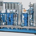 Fuel Supply System Auramarine