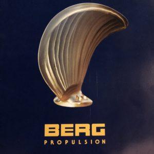 Berg CPP Parts