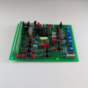 EK1120 – CIRCUIT CARD