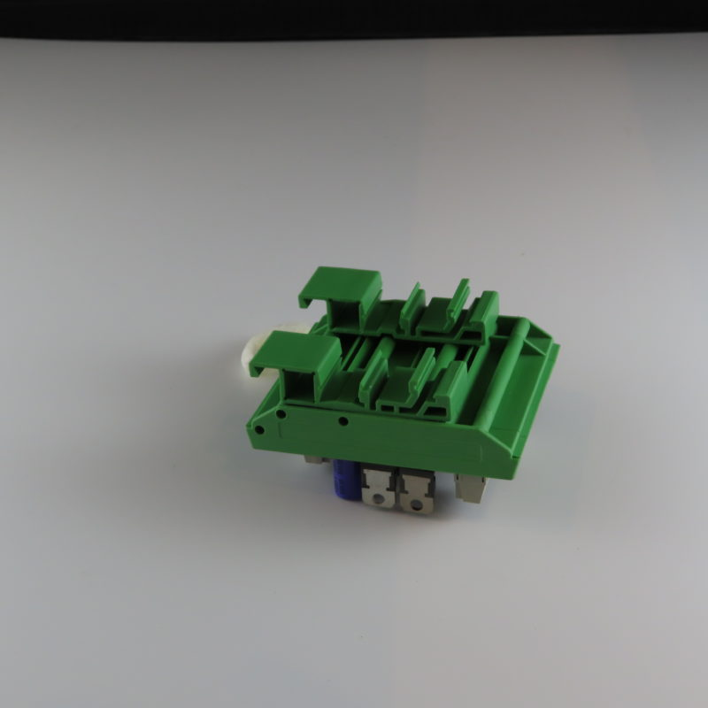 EK2070 – SPEED CONVERTER