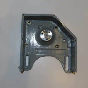109230 – TANK FRONT MOUNTING PLATE