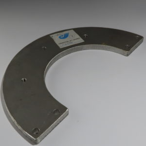 110334 – ANODE MOUNTING PLATE