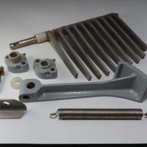 HJ20139002 – SCREEN RAKE KIT