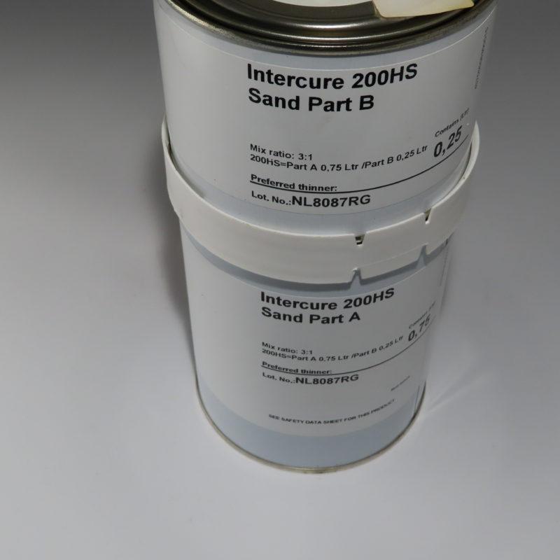 INTC-200HC – PAINT
