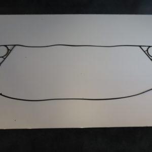 10575087 – FLOW PLATE GASKET