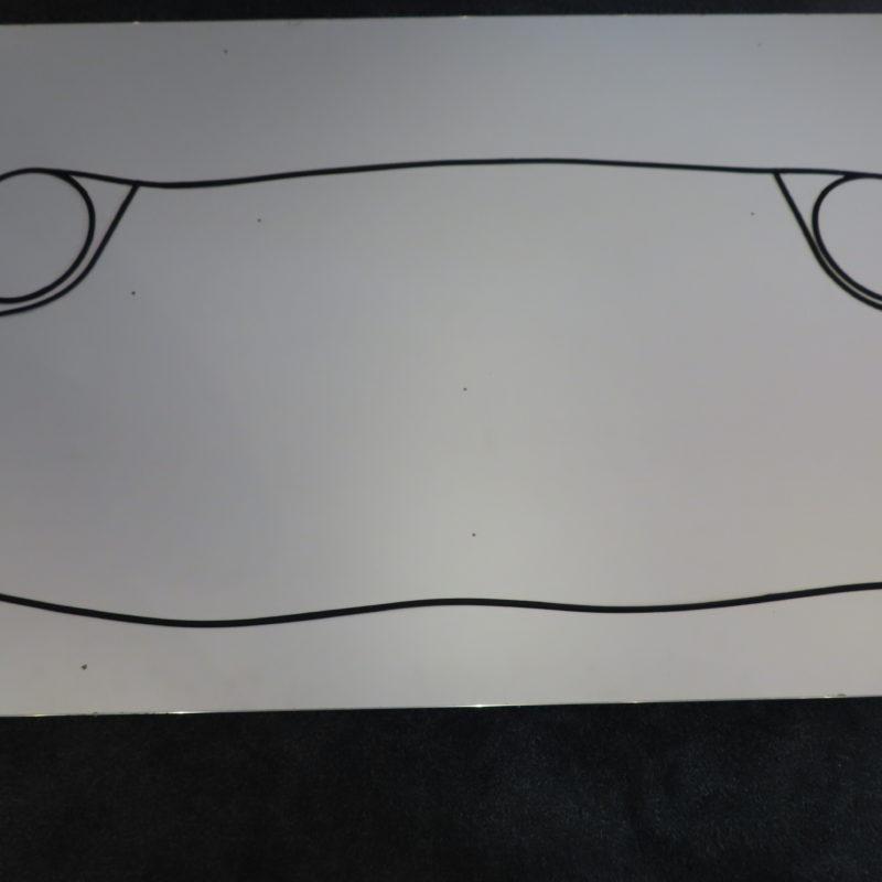 I-17375067 – FLOW PLATE GASKET
