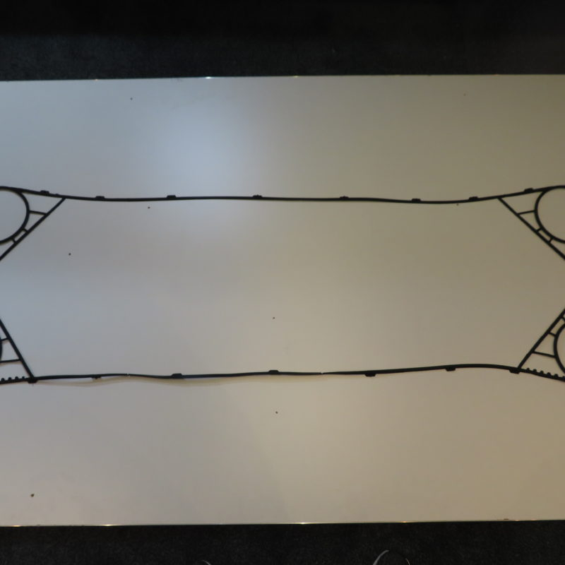30840053 – END PLATE GASKET