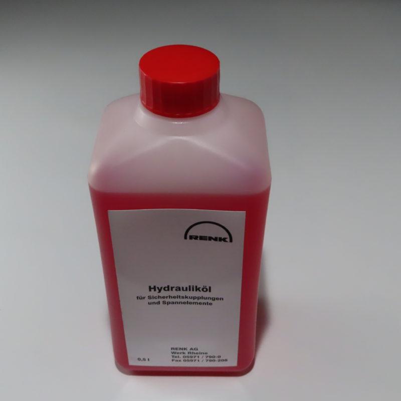 HYGOIL0.5 – OIL SAFE SET 0,5 L