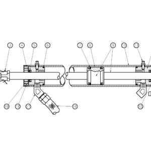 123456 – Hydraulic actuators