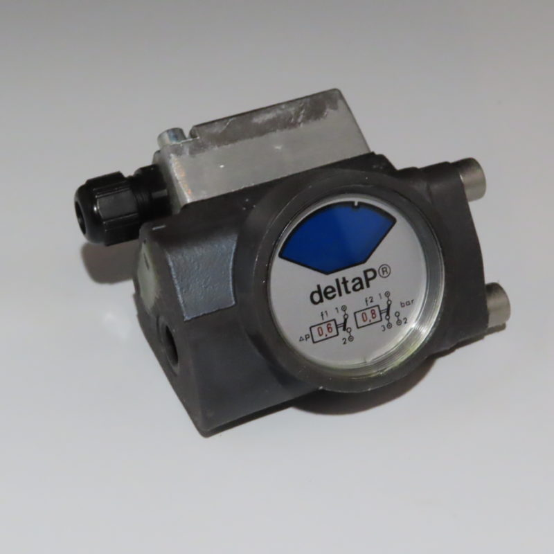 RT00070211 – DIFFERENTIAL INDICATOR