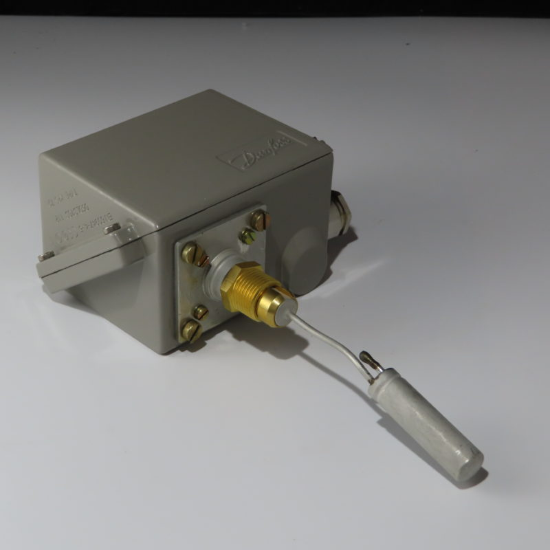 RT060L3103 – TEMPERATURE SWITCH