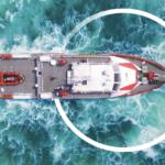 HamiltonJet Vessel Autonomy AMW-MARINE