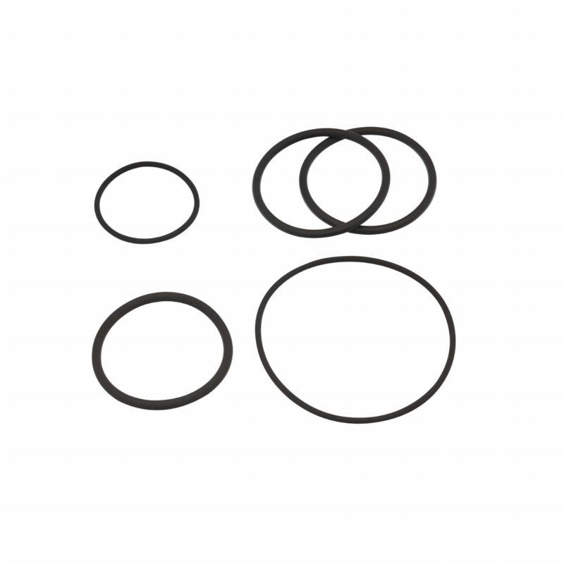 Filters Gasket sets