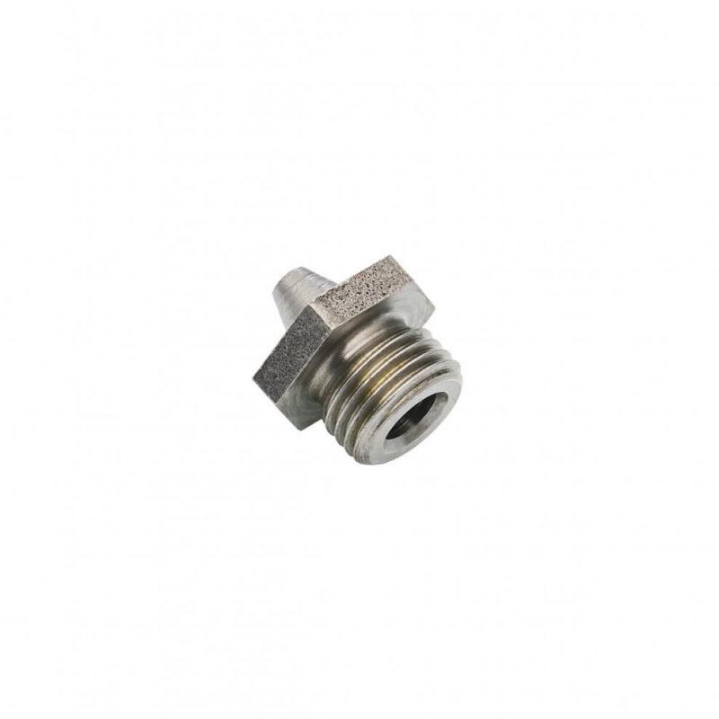 Filters Nozzle for air escape valve