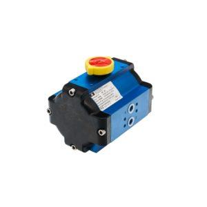 Filters Pneumatic Actuator