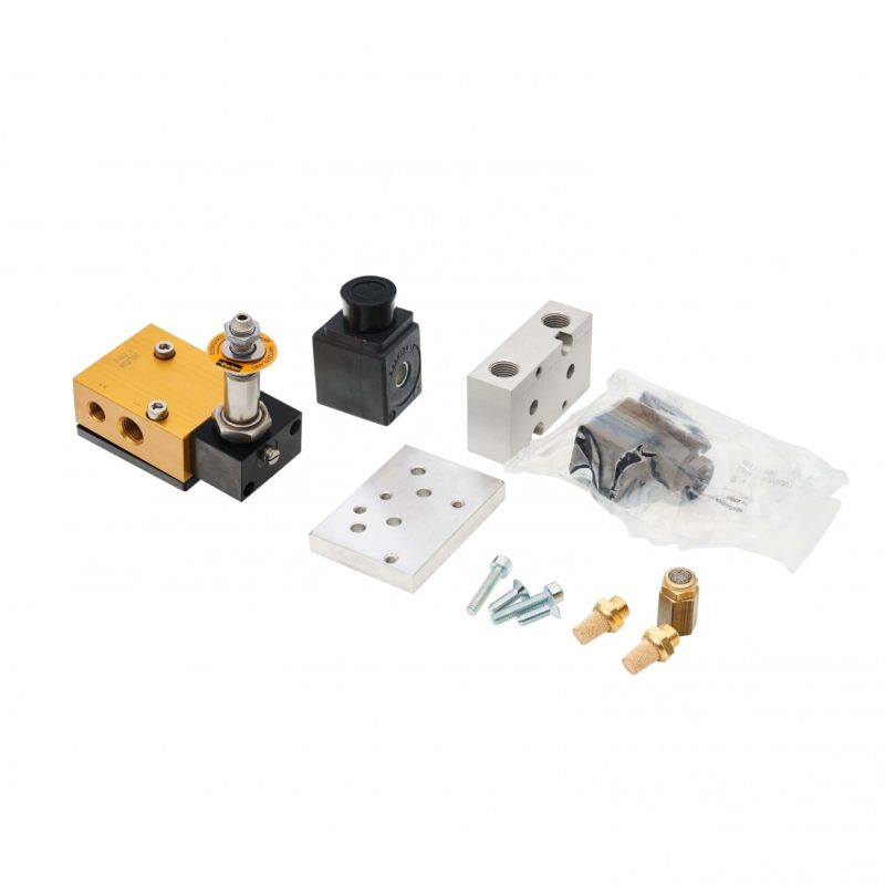 Filters Solenoid Valve set for type 6.23