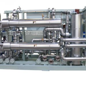 Heat Exchangers Tube Heat Exchanger Steam Heating