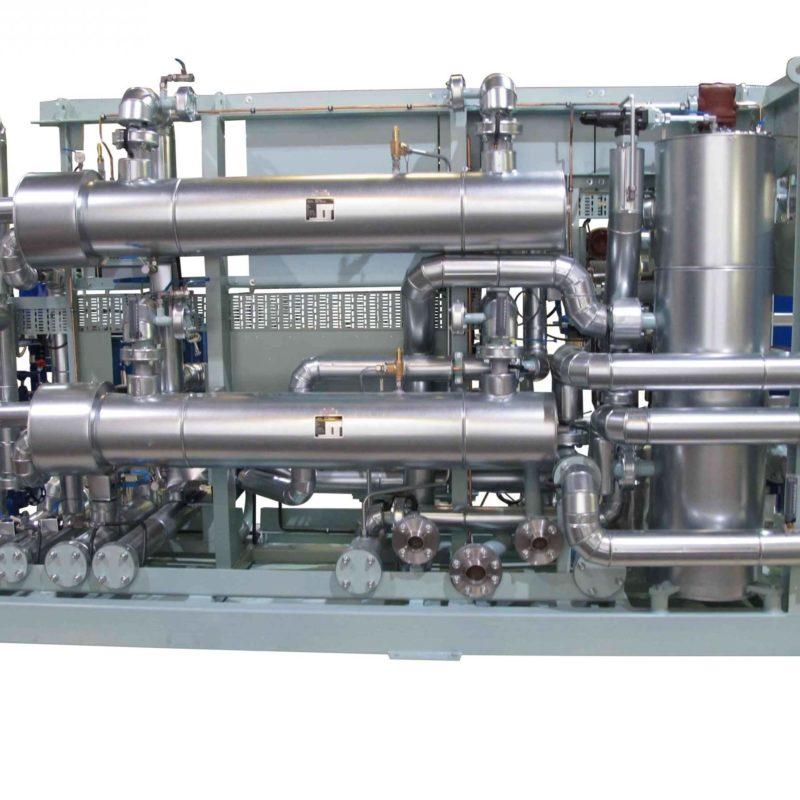 Heat Exchangers Tube Heat Exchanger Steam Heating