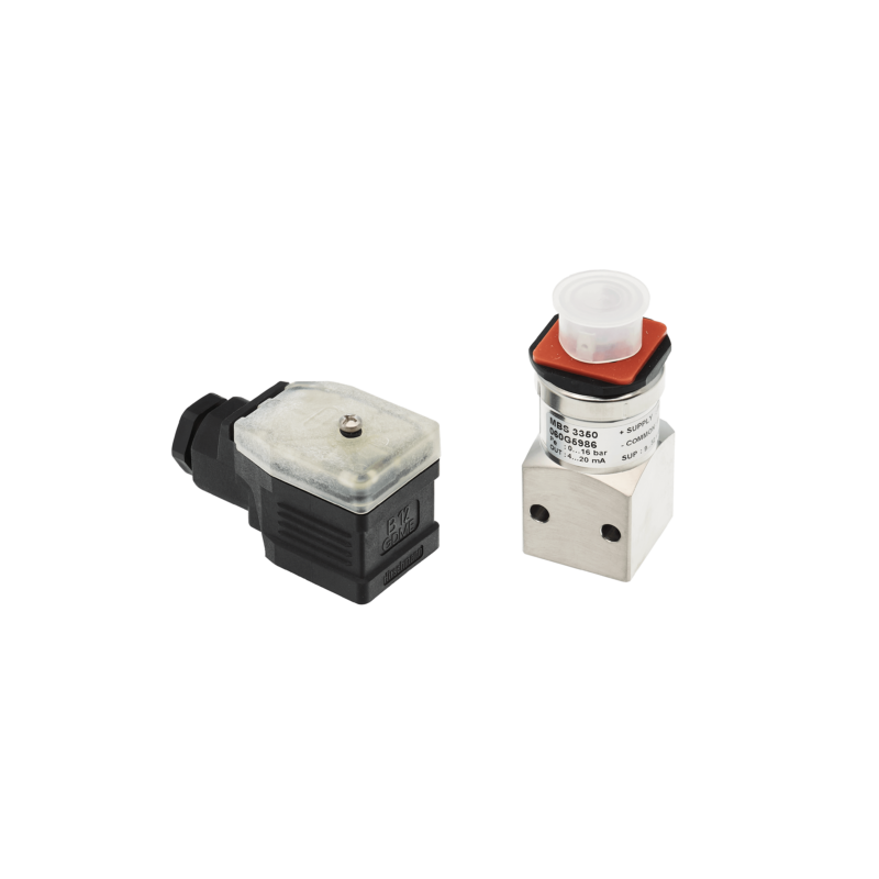 Electric Components Pressure Transmitter