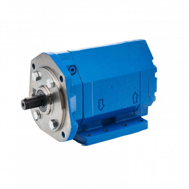 Pumps Screw Pump High pressure MGO solution