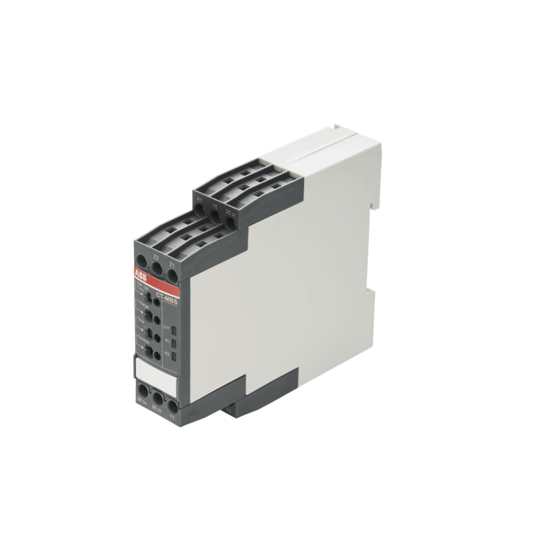 Electronic Components Time relay