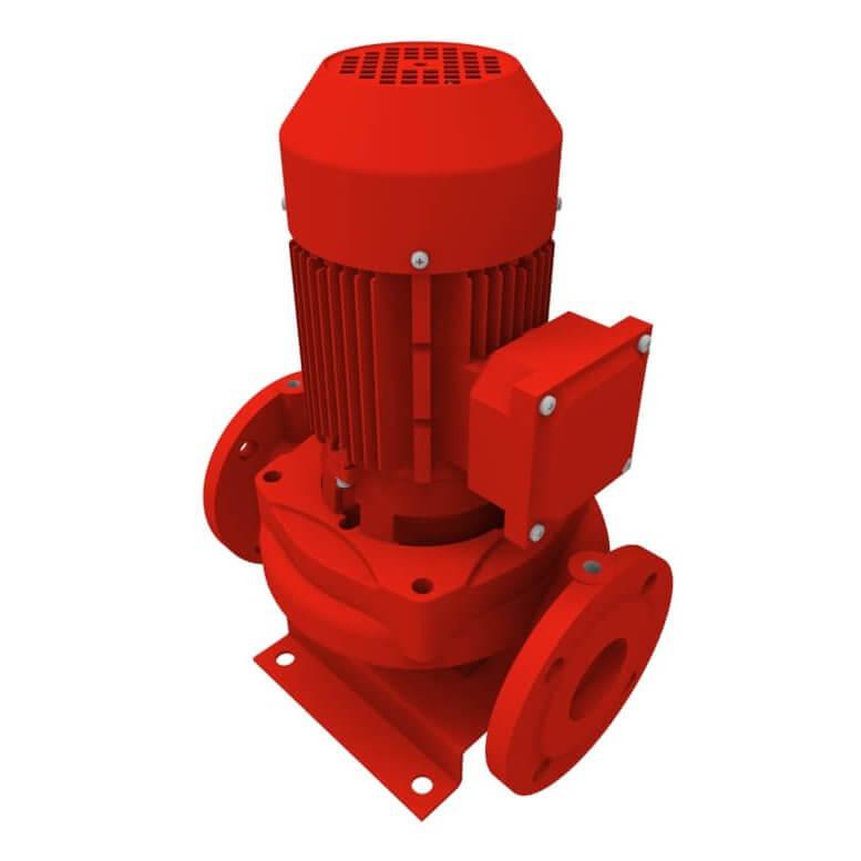 Pumps Centifugal Pumps