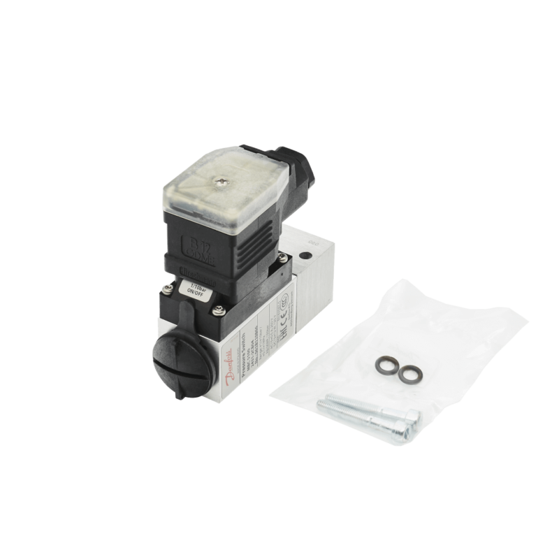 Electric Components Pressure Switch