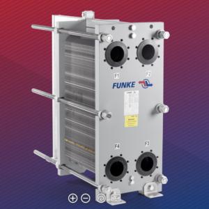Heat Exchangers Plate Heat Exchangers