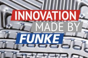 Platenkoelers met 20% meer efficiëntie nieuw CFD ontwerp van Funke