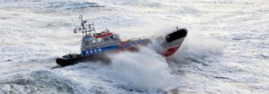 Royal Netherlands Sea Rescue Institution (KNRM) orders 8 shipsets of HamiltonJet HTX30
