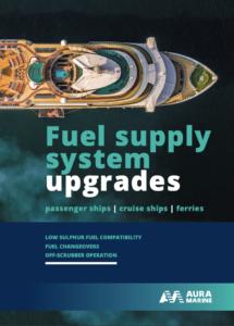 FuelSupplySystem Auramarin