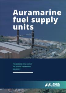 Fuel supply units