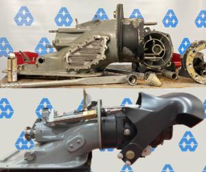 HamiltonJet onderhoud en reparatie